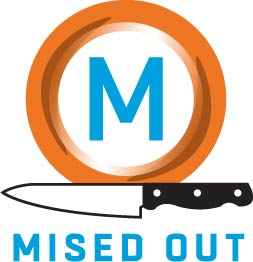 Mised Out Logo